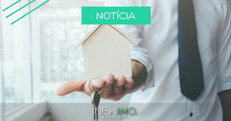 Mediadoras imobiliárias podem abrir as portas a partir de 15 de março