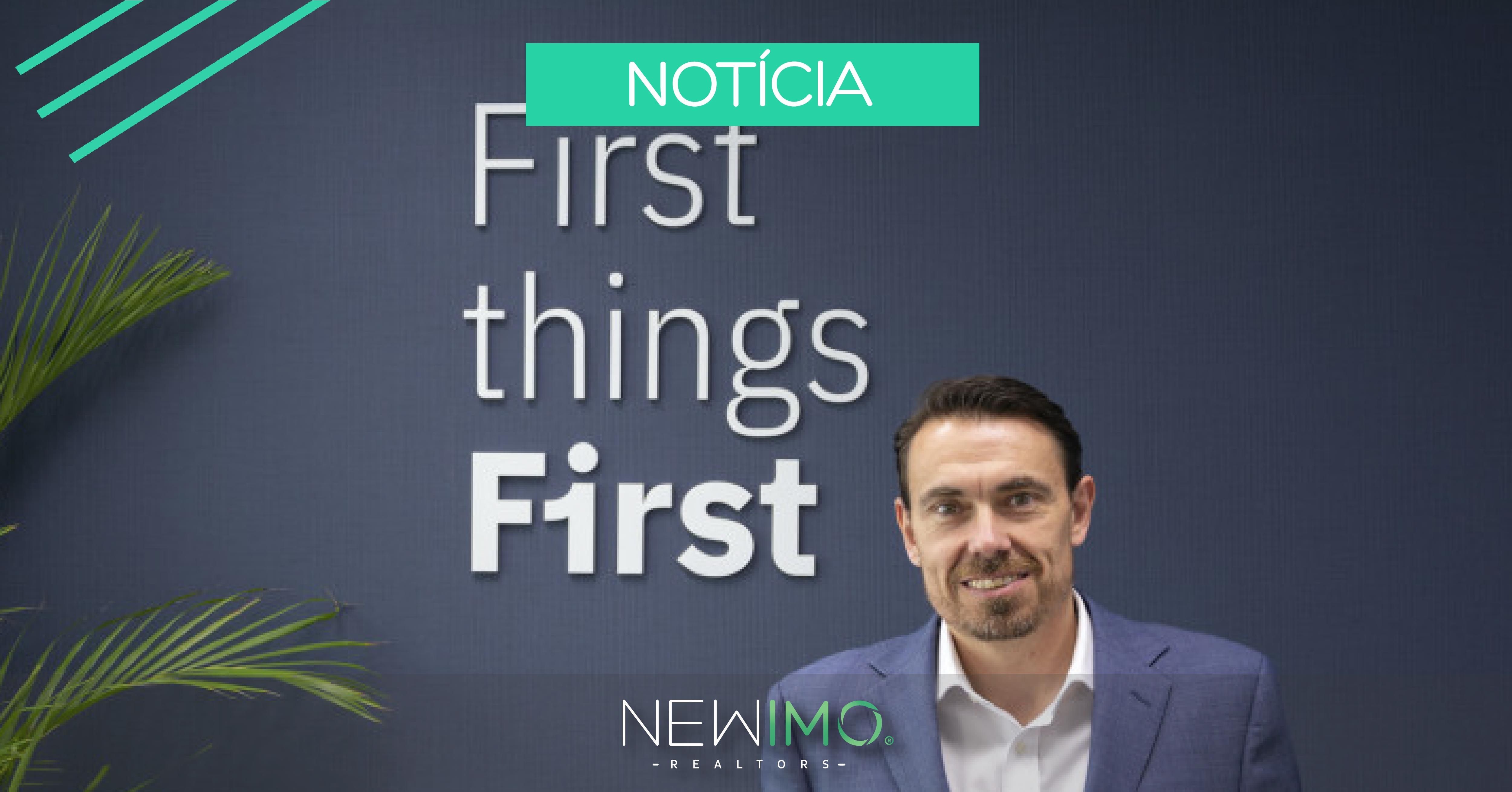 """First Workplaces escolhe Portugal para dar """"primeiro passo internacional"""""""