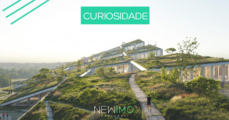 'Smart valley' é candidato a ser o empreendimento mais sustentável de Portugal