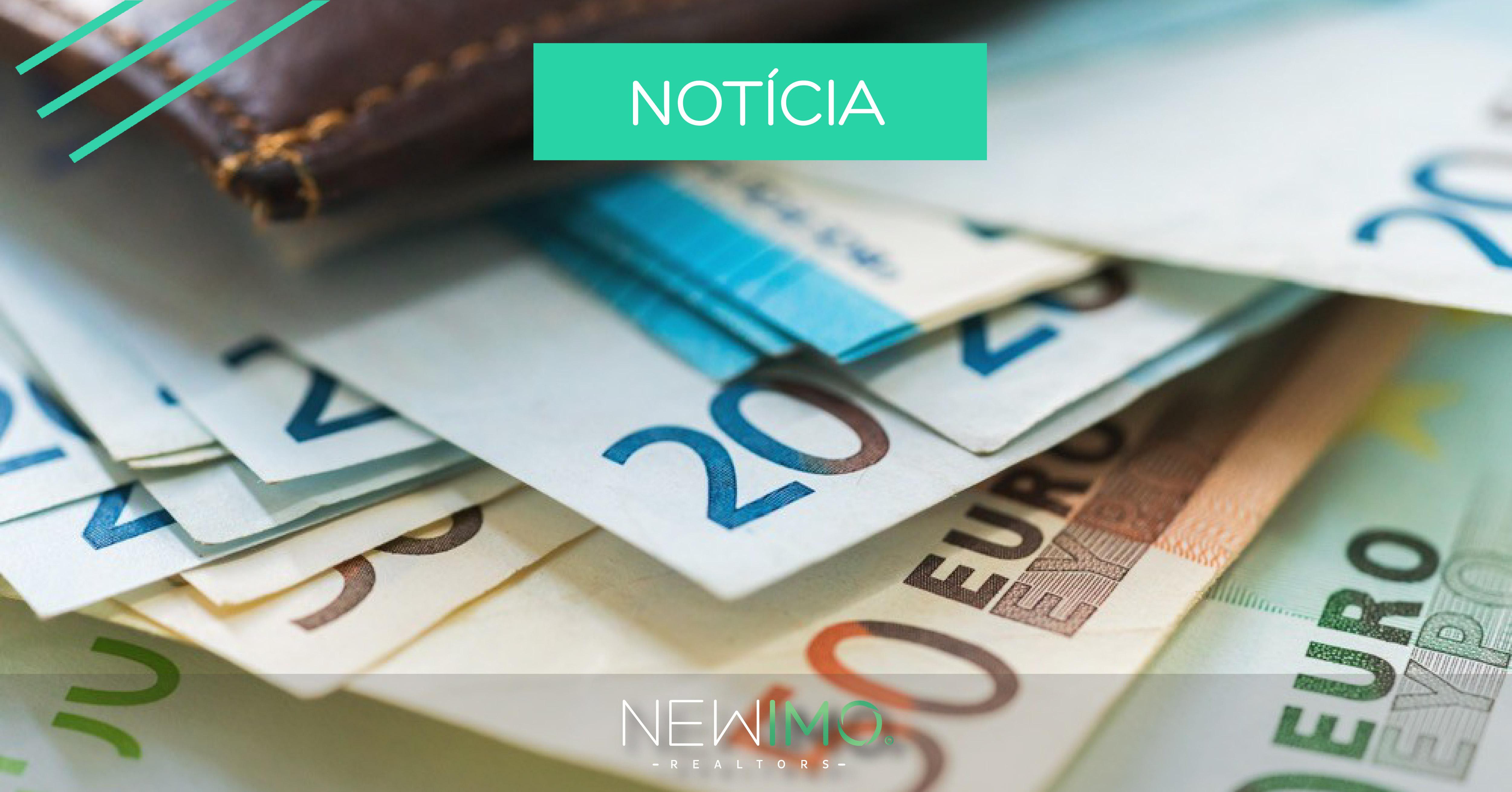 Salário mínimo em 2021 vai subir para 665 euros